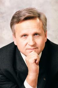 Павел Николаевич Михайловский