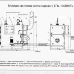Монтажная схема_КП-100