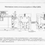 Монтажная схема КВр-0.6_кб